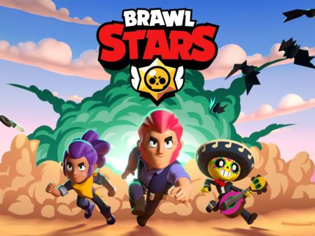 Brawl Stars de Supercell ¡ya disponible en App Store y en Google Play!