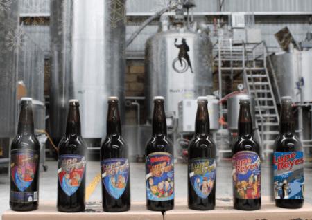 """Cervecería Primus lanza la octava edición de su cerveza artesanal """"Lupe Reyes"""""""