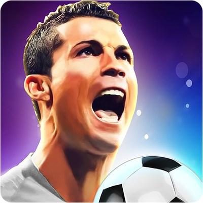 Lanzan juego de fútbol oficial Cristiano Ronaldo: Soccer Clash!