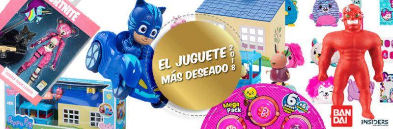 """Selección de """"El juguete más deseado"""" deBandaipara la temporada 2018 - el-juguete-mas-deseado-800x263"""