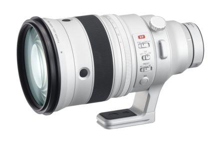 Nuevos lentes de la serie Fujinon de Fujifilm llegan a México - fujifilm_xf200mmf2_01