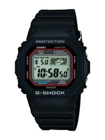 G-SHOCK: Las mil caras de un ícono - gb-5600aa-1-338x450