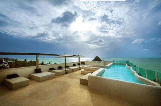 Tulum y Holbox, los destinos en tendencia internacional para el 2019 - holbox