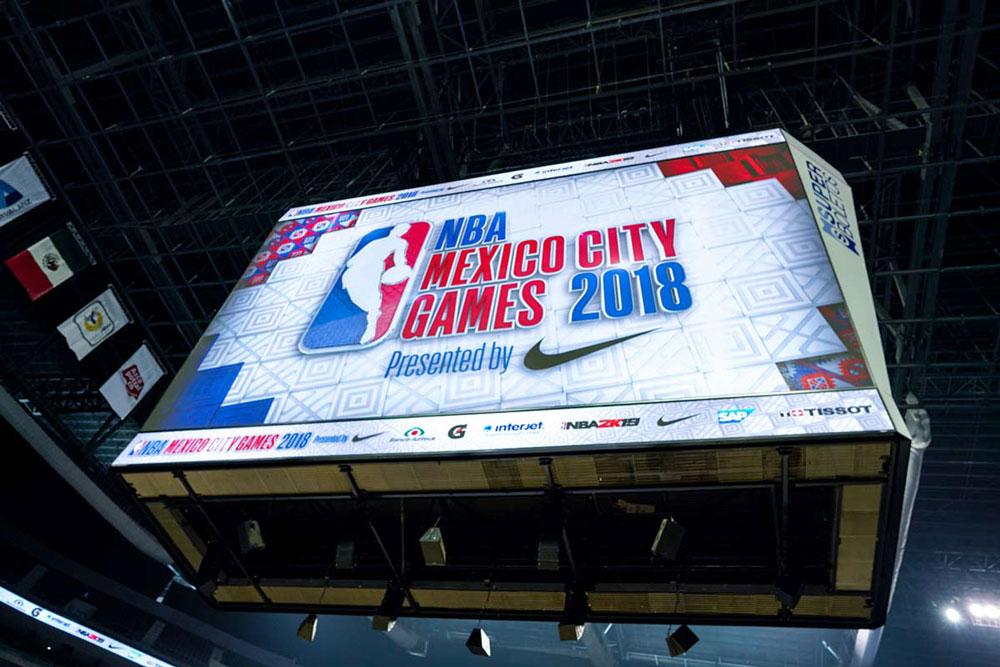 Jazz de Utah vs Orlando Magic, NBA México 2018 ¡En vivo por internet! - jazz-vs-orlando-nba-mexico-2018