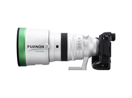 Nuevos lentes de la serie Fujinon de Fujifilm llegan a México