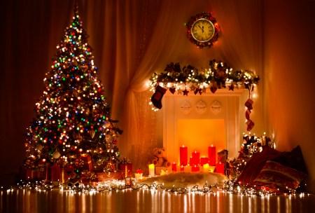 Lanza tecnología para automatizar las luces navideñas
