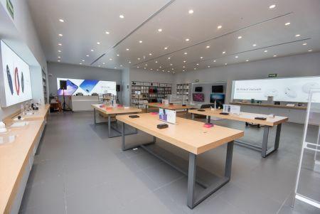 Apertura de la primera Mi Store de Xiaomi en México