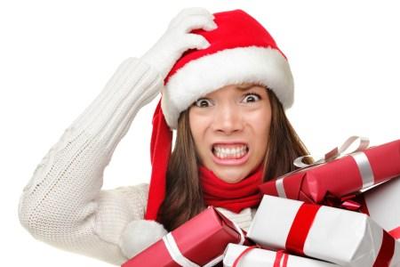 Estudio revela que 11 min es el limite de la paciencia en las compras navideñas