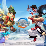 Ubisoft se asocia con SNK personajes de Samurai Shodown a Might & Magic Elemental Guardians