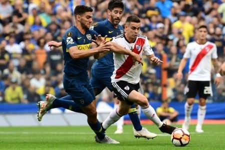 River vs Boca, Final de Libertadores 2018 en Madrid ¡En vivo!
