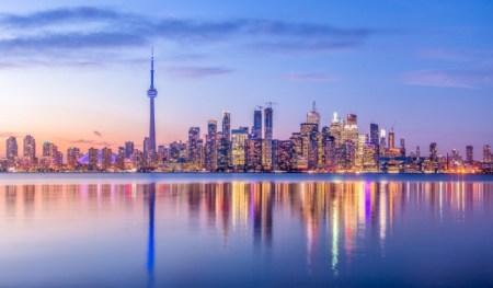 Los mexicanos apuntan a Canadá como foco principal para viajar en el 2019