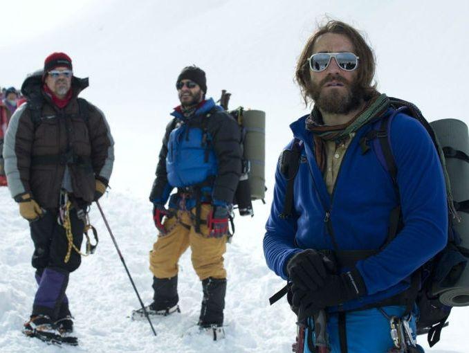 Estreno de la Película Everest basada en hechos reales por Universal TV - 2-everest
