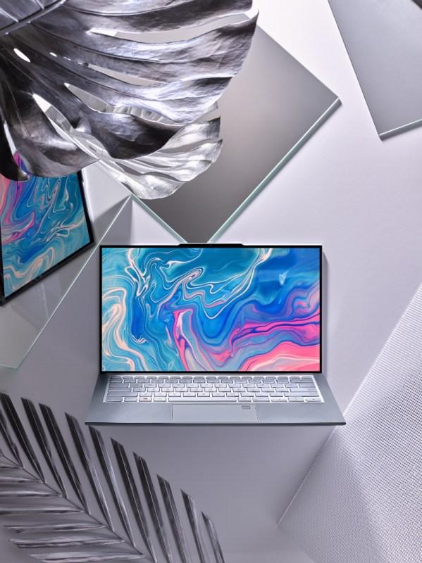 ASUS presenta la nueva Zenbook S13 de 13.9 pulgadas - asus-zenbook-s13_ux392_the-thinnest-display-bezel