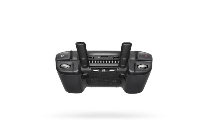 CES 2019: DJI presenta potente control remoto inteligente con pantalla integrada para sus drones - dji-smart-controller-1
