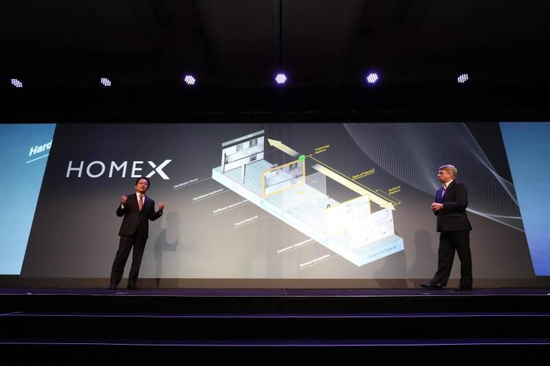 CES 2019: Panasonic presenta los hogares, automóviles y ciudades inteligentes del mañana - panasonic-ces-2019-5