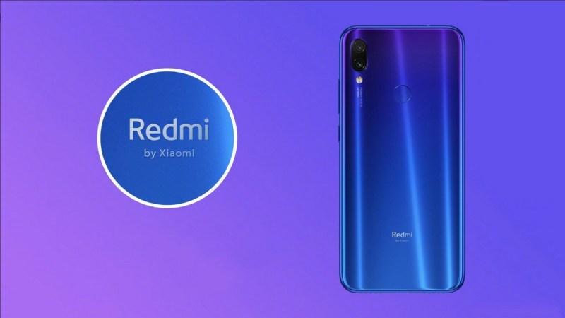 Redmi Note 7: así es el primer smartphone de la nueva submarca de Xiaomi - rn7-back