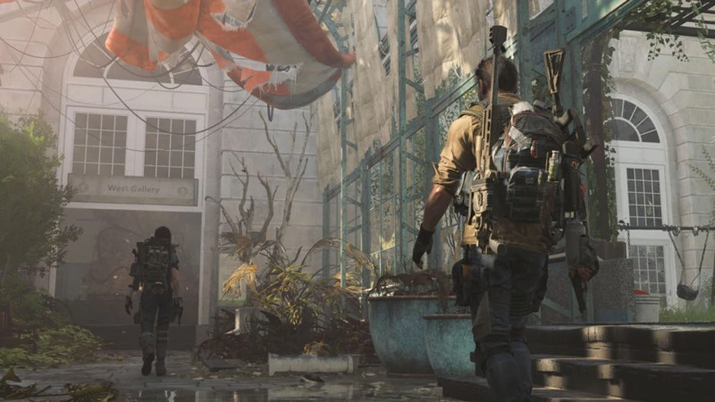 Ubisoft anuncia las características de la versión de PC de The Division 2 - version-de-pc-de-tom-clancys-the-division-2