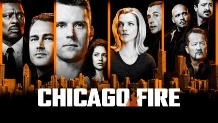 Estreno de la séptima temporada de Chicago Fire por Universal TV