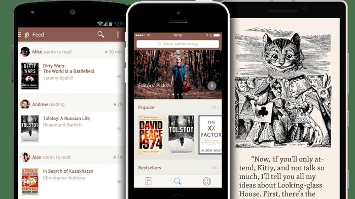 Los mejores libros para leer en 2019 - bookmate-app