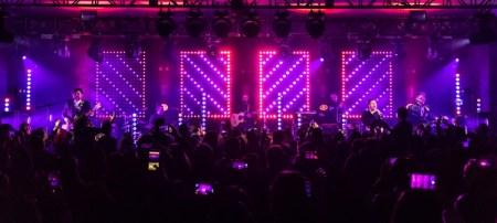 """Café Tacuba celebra su 30 aniversario con especial """"MTV Unplugged"""""""