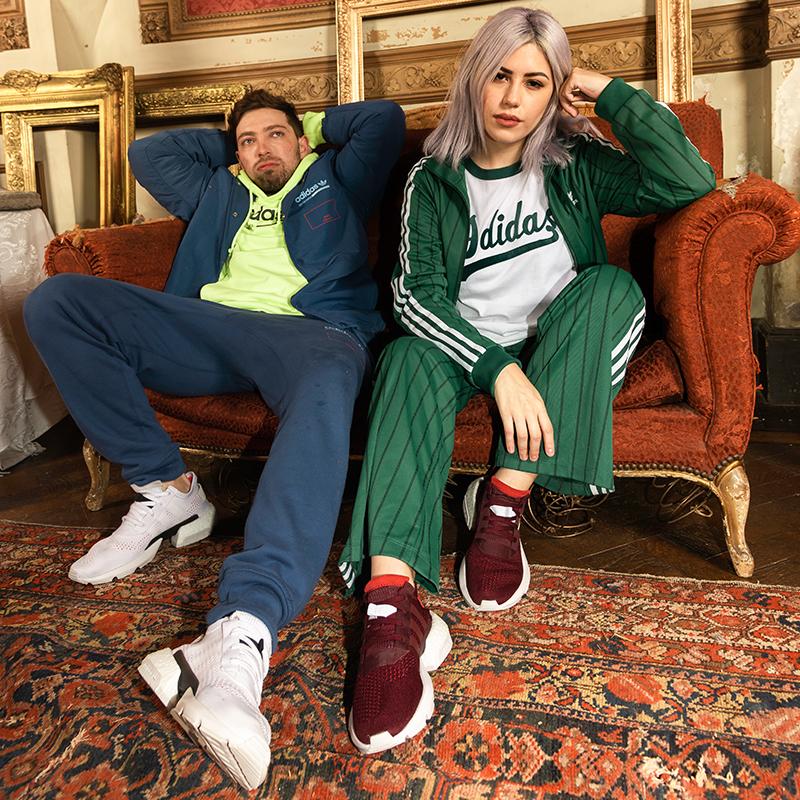 Adidas P.O.D System 3.1 [Review] - campana-werever-jessica