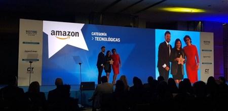Conoce los ganadores de los premios CompuTrabajo Best WorkPlaces 2019