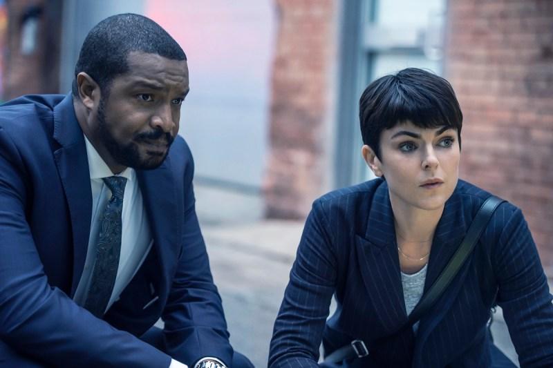 NBCUniversal International Networks adquiere CORONER, serie basada en hechos de la vida real - coroner-universal-tv_2