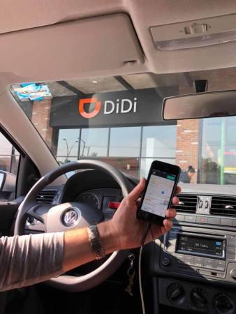 DiDi inicia operaciones en la ciudad de Puebla