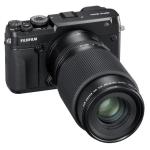 Fujifilm lanza la nueva cámara GFX 50R ¡ya disponible en México!