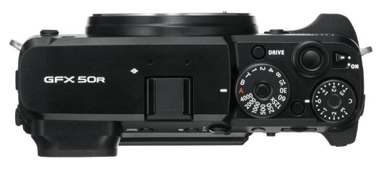 Fujifilm lanza la nueva cámara GFX 50R ¡ya disponible en México! - fujifilm_gfx_50r_05