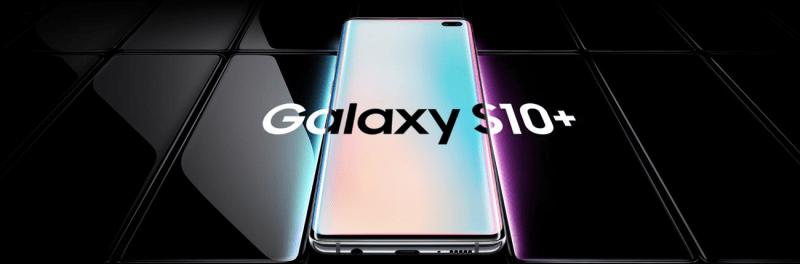 Linio cl anuncia preventa del nuevo Samsung Galaxy con sus modelos S10, S10 Plus y S10 Lite - galaxy-s10