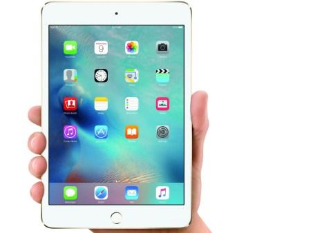 iPad Mini 5: mismo diseño pero más potencia