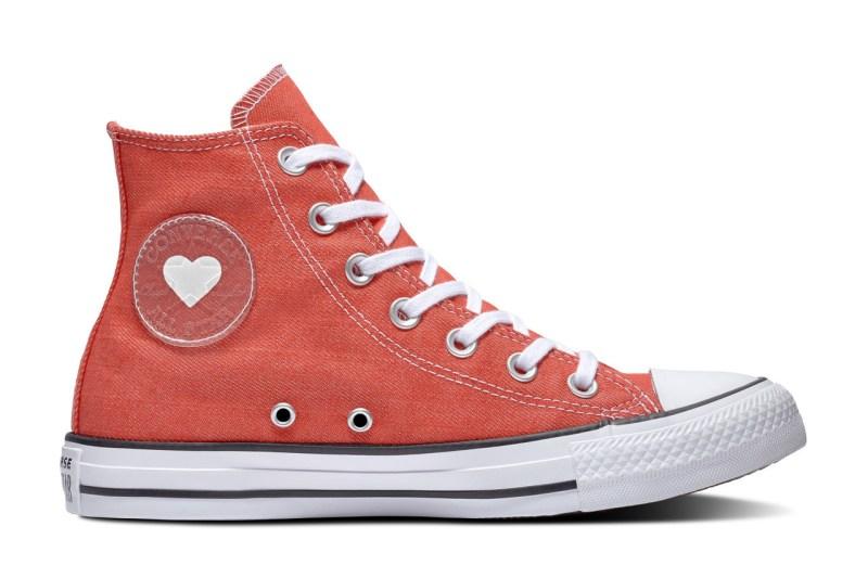 Nueva colección de Converse: Love the progress, inspirada en las mujeres del pasado, presente y futuro - love-the-progress-converse_2