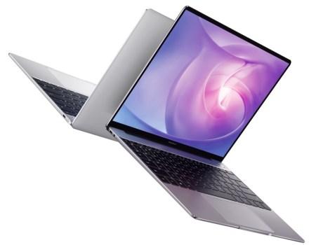 Huawei lanza HUAWEI MateBook 13 y HUAWEI MateBook 14 en el MWC 2019