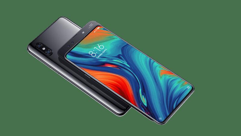 MWC 2019: Xiaomi presenta sus smartphones insignia Mi MIX 3 5G y Mi 9 - mix-3-5g_10-2