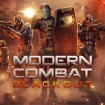 Modern Combat Blackout ¡ya disponible para Nintendo Switch!