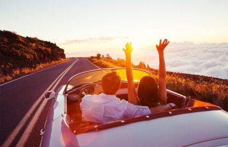 5 destinos nacionales de acuerdo con la personalidad de cada pareja