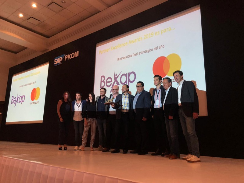 SAP México presenta su estrategia para fortalecer el segmento de empresas en crecimiento - partner-kick-off-meeting
