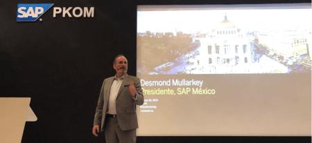 SAP México presenta su estrategia para fortalecer el segmento de empresas en crecimiento