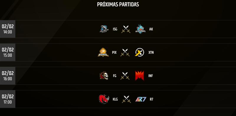 Resumen de la Tercera semana de la Liga Movistar de League of Legends - proximas-partidas-liga-movistar-latinoamerica-de-league-of-legends