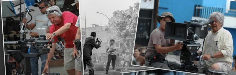 8 egresados del Tec de Monterrey fueron pieza clave para 2 películas nominadas al Oscar - rene-villarreal