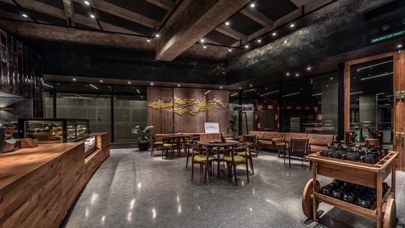 Inauguración de la Starbucks Reserve Bar Nuevo León - reserve-bar-mty4