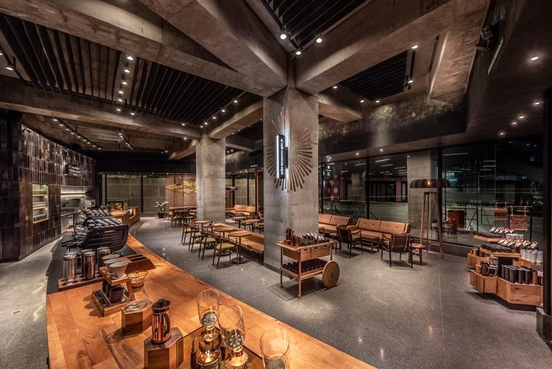 Inauguración de la Starbucks Reserve Bar Nuevo León - reserve-bar-mty5