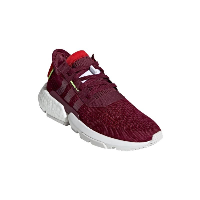 Adidas P.O.D System 3.1 [Review] - rojo-vino-pod-system
