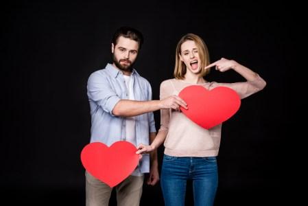 Día de San Valentín: ¿Dejarías a tu actual pareja por salir con tu artista favorito?