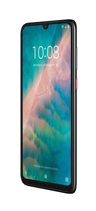 Nuevo ZTE BLADE V10 con cámara de 32 megapixeles e inteligencia artificial - zte-blade-v10_smartphone