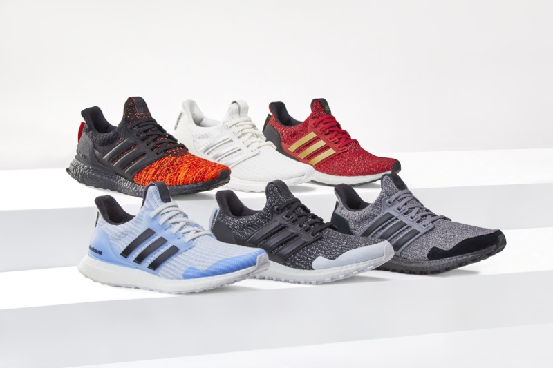 adidas Running presenta su colaboración con Game Of Thrones de edición limitada - adidas_adidas-ultraboost-x-game-of-thrones