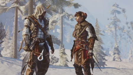 Assassin's Creed III Remastered ¡ya disponible!