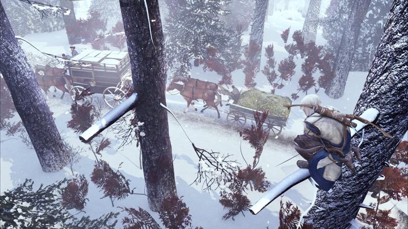 Assassin's Creed III Remastered ¡ya disponible! - assassins-creed-iii-remastered_webadictos