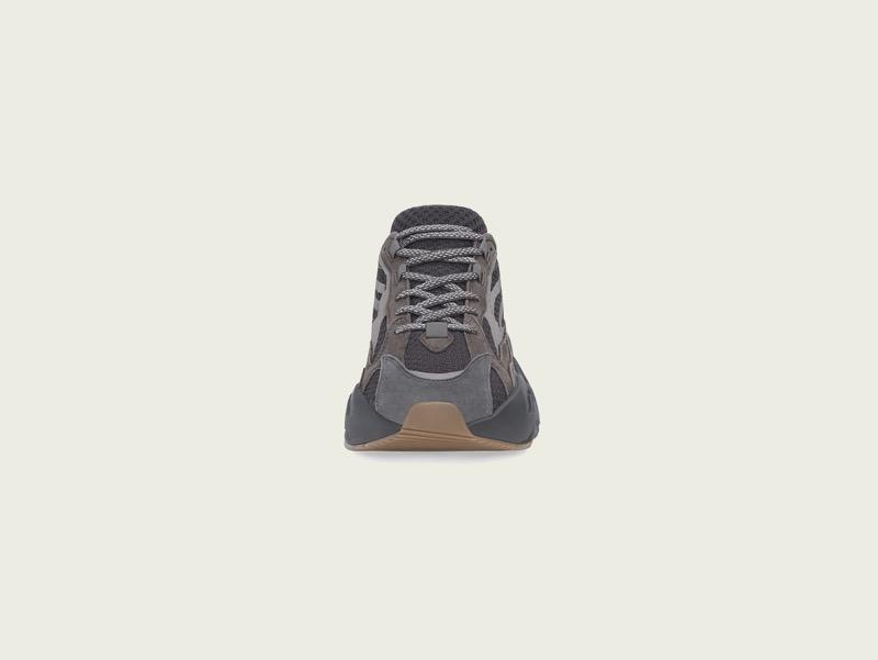 adidas + KANYE WEST anuncian el lanzamiento de YEEZY BOOST 700 V2 Geode - boost_700_v2_geode_front